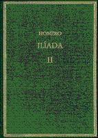 Papel Ilíada. Vol. Ii