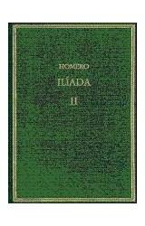 Papel ILIADA. VOL. II CANTOS IV-IX