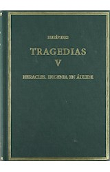 Papel TRAGEDIAS VOL V HERACLES, IFIGENIA EN AULID