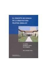 Papel El concepto de espacio en la arquitectura palatina andalusí