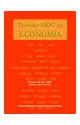 Papel Tesauro ISOC de economía