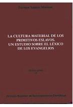 Papel LA CULTURA MATERIAL DE LOS PRIMITIVOS ESCLAV