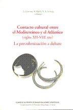 Papel Contacto Cultural Entre El Mediterráneo Y El Atlántico (Siglos Xii-Viii Ane)