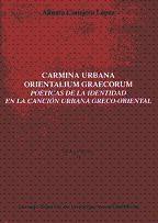 Papel Carmina Urbana Orientalium Graecorum