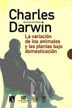 Papel La Variación De Los Animales Y Las Plantas Bajo Domesticación, Ii Tomos
