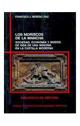 Papel Los moriscos de La Mancha