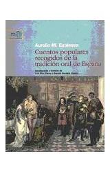 Papel Cuentos populares recogidos de la tradición oral de España