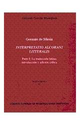Papel Interpretatio Alcorani litteralis