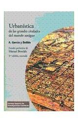 Papel Urbanística de las grandes ciudades del mundo antiguo