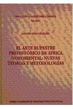 Papel EL ARTE RUPESTRE PREHISTORICO DE AFRICA NORO