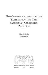 E-book Neo-Sumerian administrative tablets from the Yale Babylonian Collection. Part one