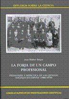 Papel La Forja De Un Campo Profesional