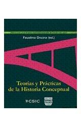 Papel Teorías y prácticas de la historia conceptual