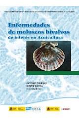 E-book Enfermedades de moluscos bivalvos de interés en acuicultura