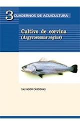 E-book Cultivo de corvina (Argyrosomus regius)