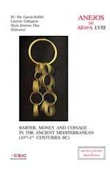 E-book Barter, money and coinage in the ancient Mediterranean (10th-1st centuries BC)
