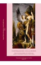 E-book Conversaciones con la Muerte: diálogos del hombre con el Más Allá desde la Antigüedad hasta la Edad Media