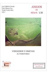 E-book Visigodos y omeyas: el territorio