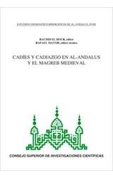 E-book Cadíes y cadiazgo en Al-Andalus y el Magreb medieval