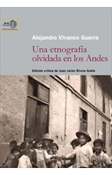 E-book Una etnografía olvidada en los Andes: el Valle del Chancay (Perú) en 1963