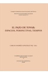 E-book El Pazo de Tovar: espacios, perspectivas, tiempos