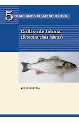 E-book Cultivo de lubina (Dicentrarchus labrax)