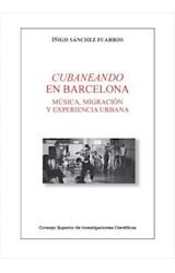 E-book Cubaneando en Barcelona: música, migración y experiencia urbana