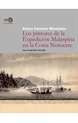 E-book Los pintores de la expedición Malaspina en la costa noroeste: una etnografía ilustrada