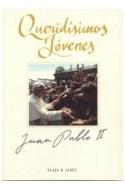 Papel QUERIDISIMOS JOVENES [JUAN PABLO II]