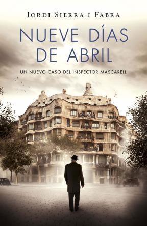 E-book Nueve Días De Abril (Inspector Mascarell 6)
