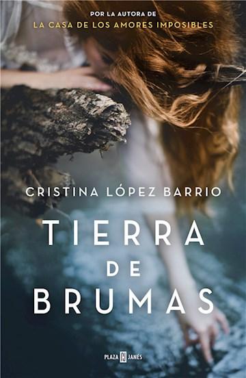 E-book Tierra De Brumas