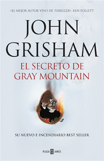 E-book El Secreto De Gray Mountain