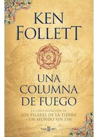 Papel Una Columna De Fuego (3/3)