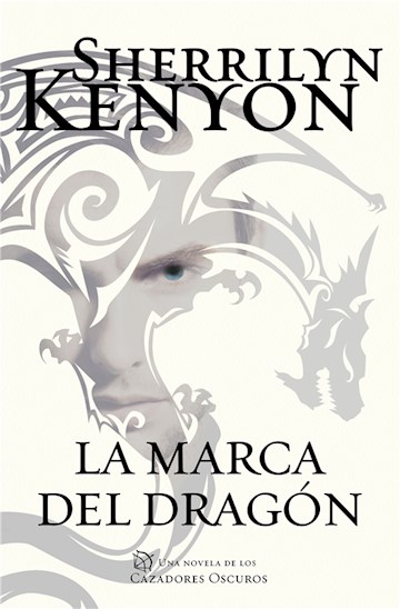 E-book La Marca Del Dragón (Cazadores Oscuros 26)