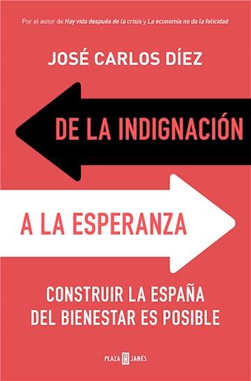 E-book De La Indignación A La Esperanza