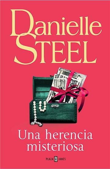 E-book Una Herencia Misteriosa
