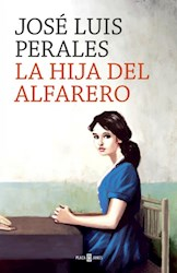 Libro La Hija Del Alfarero