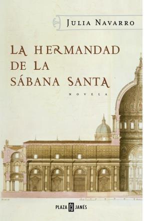 E-book La Hermandad De La Sábana Santa