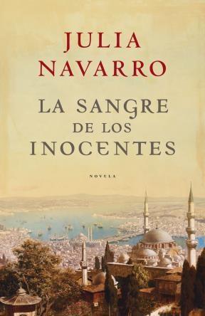 E-book La Sangre De Los Inocentes