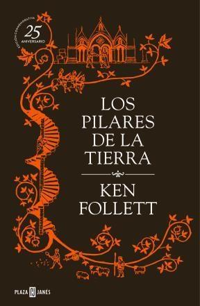 E-book Los Pilares De La Tierra (Saga Los Pilares De La Tierra 1)
