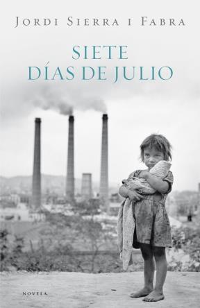 E-book Siete Días De Julio (Inspector Mascarell 2)