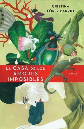 E-book La Casa De Los Amores Imposibles
