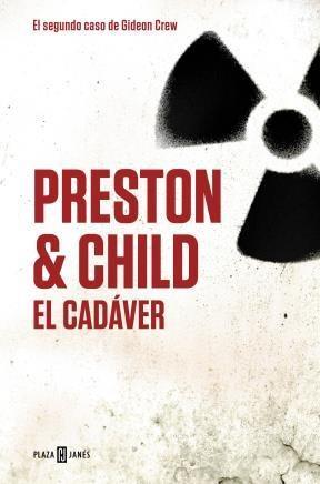 E-book El Cadáver (Gideon Crew 2)