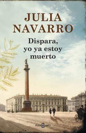 E-book Dispara, Yo Ya Estoy Muerto