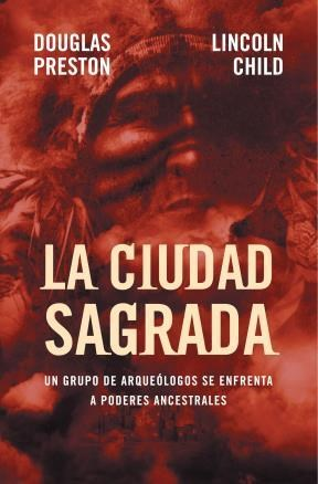 E-book La Ciudad Sagrada