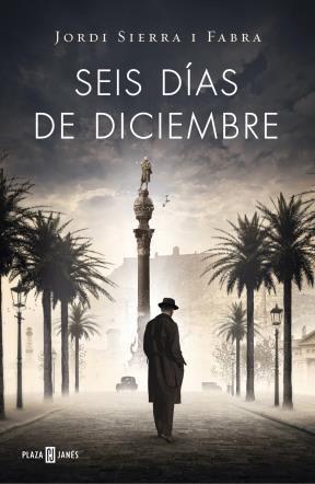 E-book Seis Días De Diciembre (Inspector Mascarell 5)