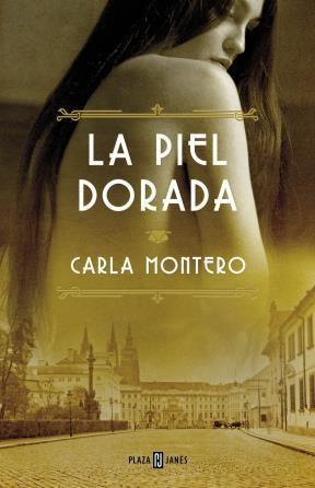 E-book La Piel Dorada