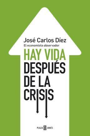 E-book Hay Vida Después De La Crisis