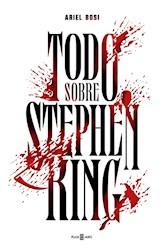 Libro Todo Sobre Stephen King