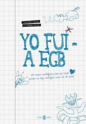 E-book Yo Fui A Egb
